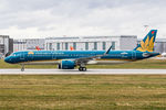 D-AVYS @ EDHI - Vietnam Airlines / VN-A620 - by Air-Micha