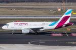 D-ABGP @ EDDL - Eurowings - by Air-Micha