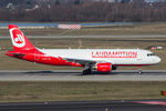 OE-LOD @ EDDL - LaudaMotion - by Air-Micha