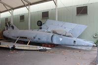 36 @ LFHJ - Musée de l'Aviation Clément Ader - by B777juju