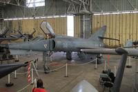 34 @ LFHJ - Musée de l'Aviation Clément Ader - by B777juju