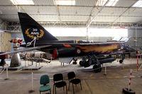 E37 @ LFHJ - Musée de l'Aviation Clément Ader - by B777juju