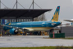 D-AVYS @ EDHI - New : Vietnam Airlines - by Air-Micha