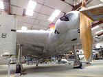 N17638 - Eichman Ellis Aerobat III at the Texas Air Museum at Stinson Field, San Antonio TX