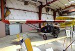 N36RN @ KSSF - Pietenpol (Northcutt R H) Air Camper at the Texas Air Museum at Stinson Field, San Antonio TX
