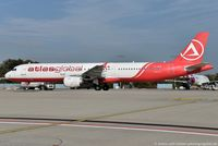 TC-ATB @ EDDK - Airbus A321-211 - KK KKK AtlasJet - 1503 - TC-ATB - 20.10.2018 - CGN - by Ralf Winter