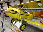 N7970 @ KSSF - Waco GXE at the Texas Air Museum at Stinson Field, San Antonio - by Ingo Warnecke