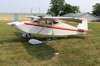 N530TW @ OSH - Wittman Tailwind