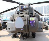 10-05619 @ KOSH - AH-64D