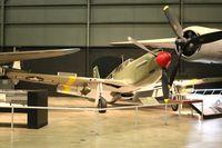 42-83665 @ KFFO - A-36A Apache