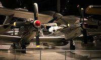44-65168 @ KFFO - P-82 Twin Mustang