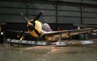 45-49167 @ KFFO - P-47D