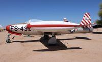 47-1433 @ KDMA - F-84C