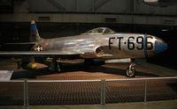 49-696 @ KFFO - F-80C