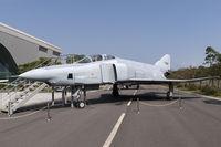 60-429 - On display at Jeju Aerospace Museum.
