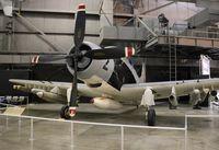 52-132649 @ KFFO - A-1E Skyraider