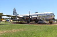 53-354 @ KMER - KC-97L