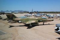 56-0214 @ KDMA - RF-101C