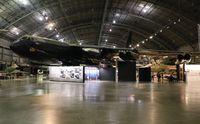 56-0665 @ KFFO - B-52D
