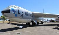 56-696 @ KSUU - B-52D