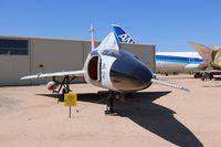 56-1393 @ KDMA - F-102A