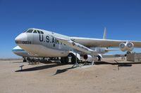 57-0038 @ KPMD - B-52F