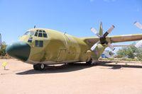 57-0457 @ KDMA - C-130A
