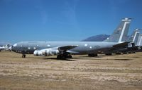 57-1450 @ KDMA - KC-135E