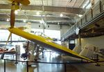 02978 - Vought V-173 Flying Pancake at the Frontiers of Flight Museum, Dallas TX