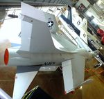 146882 - Vought F8U-1P Crusader at the Frontiers of Flight Museum, Dallas TX