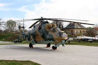 114 - RepTár. Szolnok aviation history museum, Hungary - by Attila Groszvald-Groszi