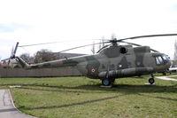 001 - RepTár. Szolnok aviation history museum, Hungary - by Attila Groszvald-Groszi