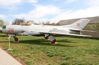 28 - RepTár. Szolnok aviation history museum, Hungary - by Attila Groszvald-Groszi