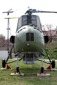27 - RepTár. Szolnok aviation history museum, Hungary - by Attila Groszvald-Groszi