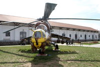 117 - RepTár. Szolnok aviation history museum, Hungary - by Attila Groszvald-Groszi