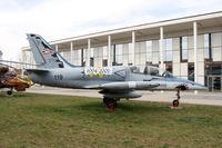 119 - RepTár. Szolnok aviation history museum, Hungary - by Attila Groszvald-Groszi