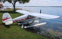 N72475 @ FA1 - Cessna 140 - by Mark Pasqualino