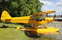 N3331N @ FA1 - Piper J3C-65 - by Mark Pasqualino