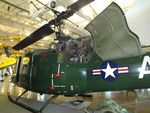 157838 - Bell TH-1L Iroquois at the Frontiers of Flight Museum, Dallas TX