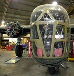 N24927 @ KFTW - Consolidated LB-30A, reconfigured as B-24A Liberator at the Vintage Flying Museum, Fort Worth TX