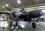 N240P @ KFTW - Douglas A-26B Invader, undergoing maintenance at the Vintage Flying Museum, Fort Worth TX - by Ingo Warnecke
