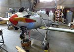 N48748 @ KFTW - Ryan ST3KR (PT-22 Recruit), being restored at the Vintage Flying Museum, Fort Worth - by Ingo Warnecke