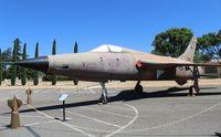 62-4299 @ KSUU - F-105D