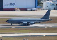 63-8033 @ KTPA - KC-135 TPA Spotting