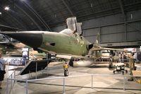 63-8320 @ KFFO - F-105G