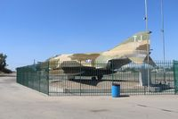 64-0912 @ TLR - F-4C Tulare CA Gate Guard