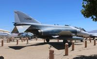 65-0696 @ KPMD - F-4D Phantom II