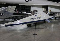 66-13551 @ KFFO - X-24A