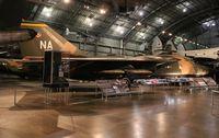 67-0067 @ KFFO - F-111A