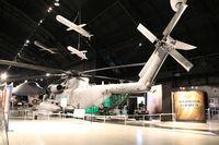 68-10357 @ KFFO - MH-53M
